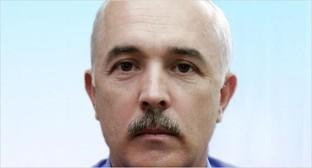 Валерий Громов. Фото: Avto25.ru