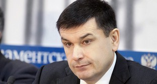Адальби Шхагошев. Фото: Er.ru
