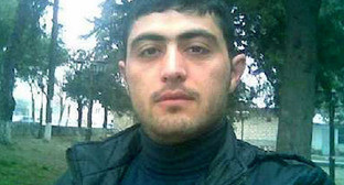 Самир Гасанов. Фото http://www.contact.az/