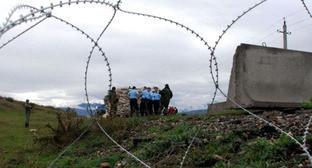 Село Хурча Зугдидский район. Грузия. Фото: RFE/RL