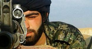 Война в Сирии. Фото пользователя Kurdishstruggle https://www.flickr.com/