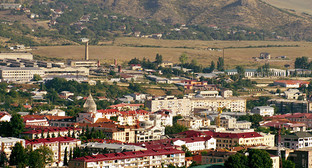Степанакерт. Фото: http://armenia-kapan.ru/stepanakert.html