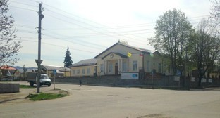 Улица Руставели в Нальчике. Фото: Gzhumgha, Fotki.yandex.ru