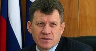 Александр Чунаков. Фото http://www.volpromex.ru/
