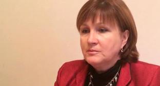 Валентина Череватенко. Фото: RFE/RL