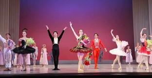 "Участники Международного конкурса Юрия Григоровича ""Молодой балет мира"". Фото: http://kulturakubani.ru/"