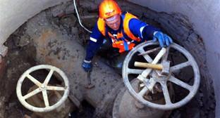 Ликвидация аварии водоснабжения. Фото: http://vpravda.ru/News/Society/22962