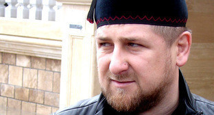 Кадыров. Фото http://www.kavkaz-uzel.ru/articles/284828/
