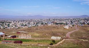 Артик Ширакскй области Армении. Фото: http://dic.academic.ru/pictures/wiki/files/65/Artik.JPG