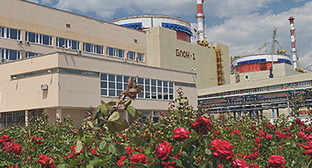 Перый блок Ростовской АЭС. Фото:http://www.rosenergoatom.ru/wps/wcm/connect/rosenergoatom_copy/ronpp/