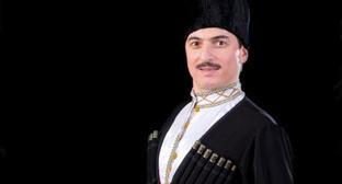 Исамудин Раджабов. Фото www.riadagestan.ru