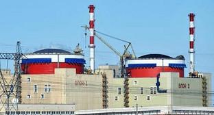 Ростовская АЭС. Фото:http://bloknot-rostov.ru/news/more/tretij-blok-rostovskoj-ajes-zapustjat-v-dekabre-2014-goda--20131120