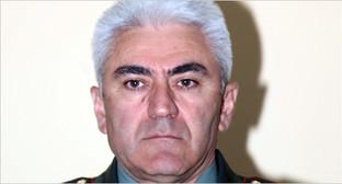 Генерал-майор Мелс Чилингарян. Фото: http://www.mil.am/ru/50/318/115/147/p/person