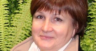 Валентина Череватенко. Фото https://new.vk.com/id203232190