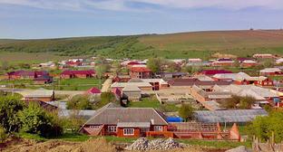 Село Центарой. Курчалоевский район Чечни. Фото: Дагиров Умар https://ru.wikipedia.org