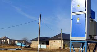Трансформаторный пункт. КБР. Фото http://kbrria.ru/