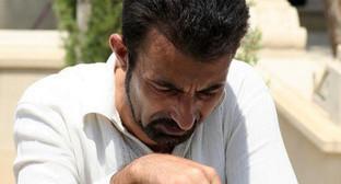 Ганимат Захид. Фото: RFE/RL http://www.radioazadlyg.org/