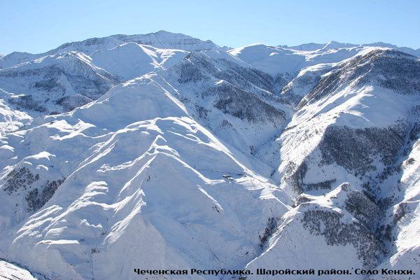 Дагестан в фотографиях - Новости