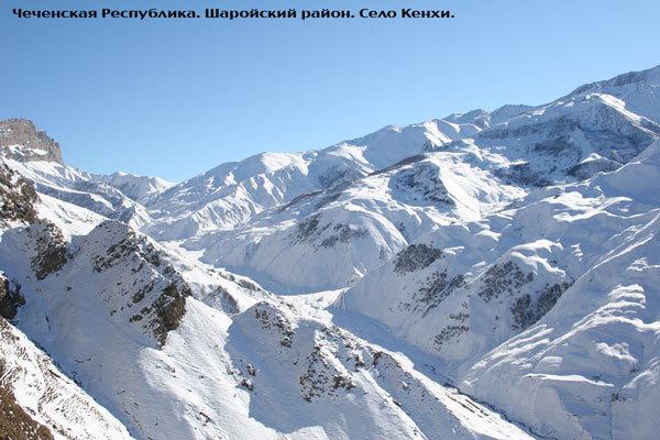Фото Дагестана - Дагестан Post