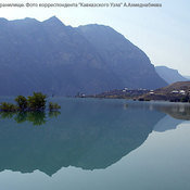 Cover irganayskoe vodohranilischee