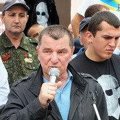 Cover kandidat v deputaty ot partii veteranov rossii osman osmanov. . foto patimat mahmudovoy dlya kavkazskogo